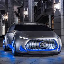 mercedes concept cars mercedes benz designs autonomous concept car for hipsters
