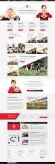 website design dame allens u2014 holly stead