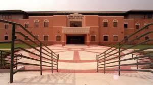 alan b shepard high school yearbook s a school names reflect history san antonio express news
