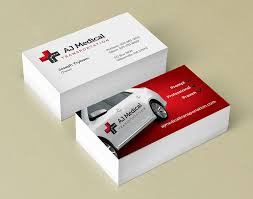 Medical Business Card Design Business Cards Designpoint Inc