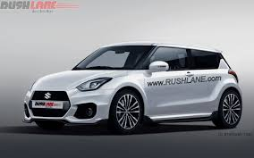 check out 2018 suzuki swift sport specifications