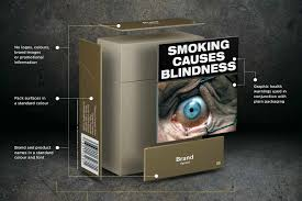 Diabetes Causing Blindness How Smoking Harms Your Eyes