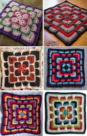 free pattern granny square afghan crochet patterns free crochet pattern of granny square afghan