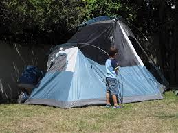 how to host a backyard camp out goexplorenature com