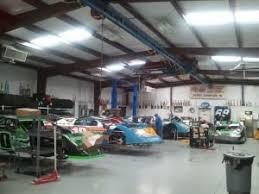 building a workshop garage auto body garages chion buildings
