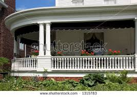 wrap around front porch wrap around porch stock images royalty free images vectors