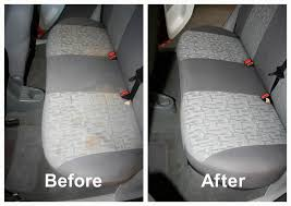 Upholstery Dry Cleaner Keep U0027n It Kleen Oahu Auto Interior Cleaning Service