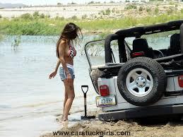 muddy jeep girls jeep girls jeep wrangler mudstuck my kinda ride pinterest