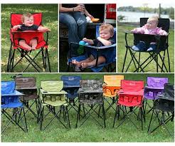 Bye Bye Baby High Chairs Portable Highchair Camp Chair Awesome Survival Gear