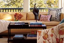 Sunroom Sofas Beautiful And Stylish Sunroom Sofa Interior Design Of The Peterson