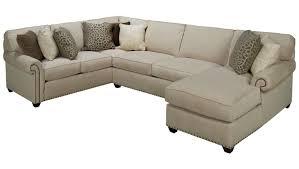 Rowe Sectional Sofas by Rowe Morgan Rowe Morgan 3 Piece Sectional Jordan U0027s Furniture