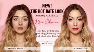 lavender eyes tutorial and new charlotte tilbury skincare beauty