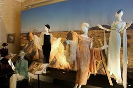 the dressmaker movie costume exhibition dressmaker and costumes