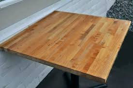 butcher block table top home depot table tops home depot home depot wood table butcher block table tops
