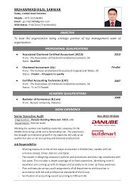 best resume format for senior accountant in dubai sle resume acca student resume ixiplay free resume sles
