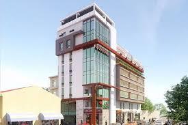 immeuble de bureaux immeuble de bureaux gadouche boualem