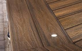 Trex Lighting Recessed Floor Light Fixture Led Round Outdoor Trex Inc