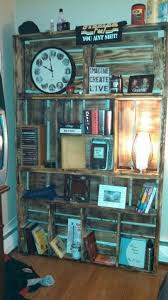 Homemade Bookshelves by 7 Best Designing A Bookshelf Images On Pinterest Pallet Projects