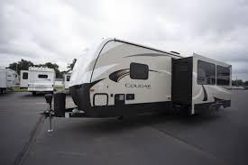 keystone cougar half ton 29bhs travel trailer for sale