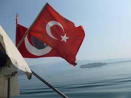 Turkey National Flag 10 Untrue Stereotypes About Turkey Living The Turkish Dream