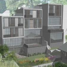 Butler Armsden Architects Telegraph Hill Dwellers Unfooled By Triplex Disguised As Houses