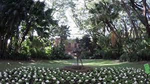 jardín botánico de buenos aires carlos thays argentina youtube