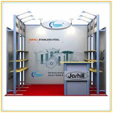 brede allied custom booths trade show booth layout design trade show booth image search