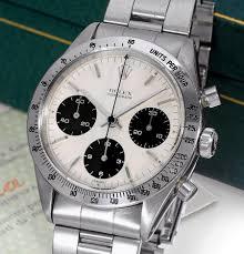 Daytona Modern Dark Grey Eco History Of The Rolex Cosmograph Daytona Time And Watches