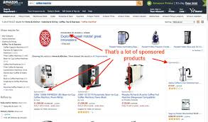 will amazon have any espresso makers on sale for black friday today amazon u0027s advertising business is growing faster than anything else