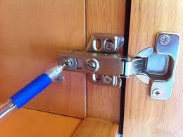 how to adjust corner kitchen cabinet doors kitchen