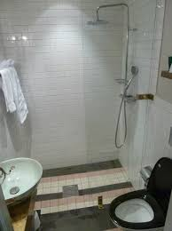 Small Bathroom With Shower Only by Small Bathroom Shower Only Picture Of Story Hotel Riddargatan