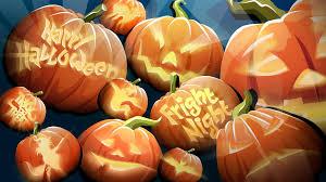 free pumpkin wallpaper backgrounds wallpapersafari