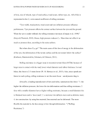 Sample Buyer Resume by Raman Garimella Thesis Final Draft