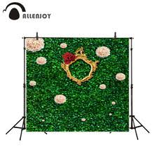 wedding backdrop greenery buy greenery background and get free shipping on aliexpress