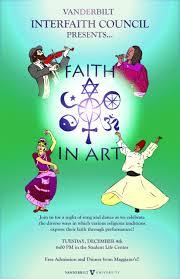 faith in poster 2012 office of religious vanderbilt