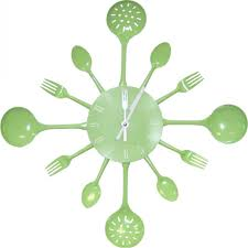 Pendules Murales Cuisine by Indogate Com Horloge Decoration Cuisine