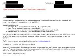 original passport request september 19 question