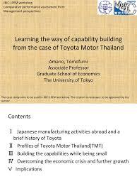 lexus society thailand toyota motor thailand toyota united automobile workers