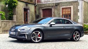 audi truck 2017 audi s5 coupe 2017 test drive youcar youtube