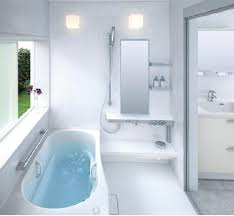 nice bathroom designs for small spaces all bathroom designs of