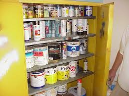 paint storage cabinets for sale cabinet organizers fedcenter paint shop paint storage cabinets uk
