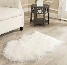 How To Make A Faux Fur Rug 15 Faux Fur Home Decor Ideas To Make Your Space Feel Ultra Luxurious