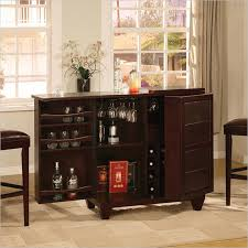 Portable Bar Cabinet Bar Cabinet Decorating Ideas Picture1 Home Bar Design