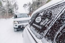 land rover snow land rover canadian off road adventure u2013 montebello quebec u2013 so sasha