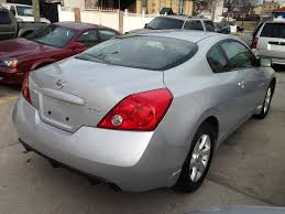 nissan altima coupe for sale ny used car for sale 2008 nissan altima coupe 10 990 00 in staten