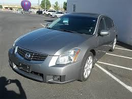custom nissan maxima 2007 used nissan maxima under 8 000 in utah for sale used cars on