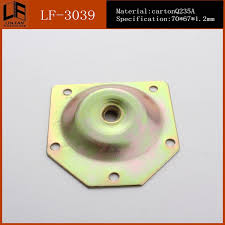 table leg mounting hardware furniture hardware heavy duty plate for sofa angle top plate table