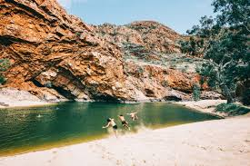 Alaska wild swimming images Wild swimming holes in the red centre that you need to jump in jpg