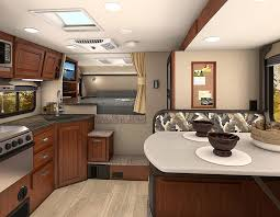 Camper Interiors 87 Best Truck Camper Interiors Images On Pinterest Truck Camper