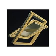 integra electric centre pivot roof window ggl 307021u pine ck06